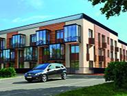 Жилой комплекс в 9 км от МКАД. От 1,6 млн рублей Акция месяца! Выгода до 750 тысяч рублей
